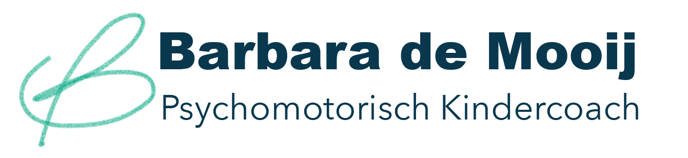 psychomotorisch kindercoach | Barbara de Mooij | Valkenburg